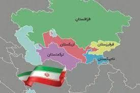 مرکزی 3 - آسیای مرکزی در روزی که گذشت