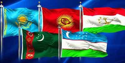 مرکزی - آسیای مرکزی در 24 ساعت گذشته