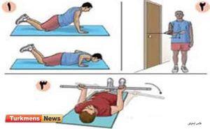 دیدگی شانه 2 300x185 - بهبود سریع آسیب دیدگی شانه با ورزش