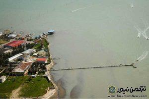 گردشگری 300x200 - طرح طبیعت گردی جزیره آشوراده در ستاد ملی تالابها تصویب شد