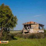 3 150x150 - تنها جزیره ایرانی دریایخزر بیدفاع در برابر آتشسوزی