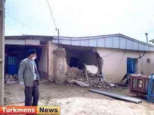امام مراوه تپه 300x225 - 400 روستای گلستان در معرض خطر هستند