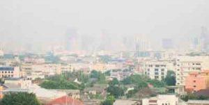 هوا ترکمنستان 300x151 - آلودگی هوا و لزوم رعایت بهداشت در ترکمنستان