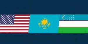 آسیای مرکزی 300x151 - طرح 1 میلیارد دلاری آمریکا برای نفوذ اقتصادی در آسیای مرکزی