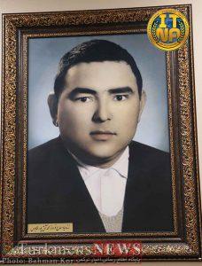 آقپور قابوس خیر کشوری 5 228x300 - زوج موفق ترکمن از نمایشگاه بادبادک تا تجلیل به عنوان خیر کشوری