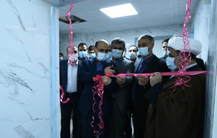 گنبدکاووس - فعالیت آنژیوگرافی گنبدکاووس در گرو رفع اختلاف مالک و پزشکان