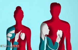 آیا عارضه سکته قلبی در زن و مرد تفاوت دارد؟