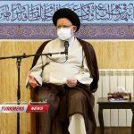 الله نورمفیدی ترکمن نیوز 150x150 - حساب افرادی که به مقدسات مذاهب اسلامی توهین کردند، از عموم عزاداران حسینی جداست
