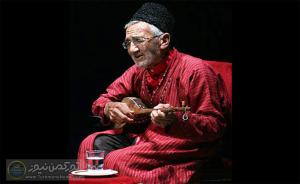 یوسفی 300x184 - هنرمند پیشکسوت موسیقی ترکمنهای منطقه درگز درگذشت