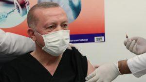 300x169 - أردوغان کروناویروس واکسنی نینگ ایکینجی دُزینی اوردوردی