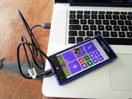 اینترنت گوشی موبایل به لپ تاپ - آموزش اتصال اینترنت گوشی موبایل به لپ تاپ
