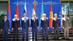 وزیران سازمان پیمان امنیت دستهجمعی در تاجیکستان - نگاهی به نتایج اجلاس وزیران سازمان پیمان امنیت دستهجمعی در تاجیکستان