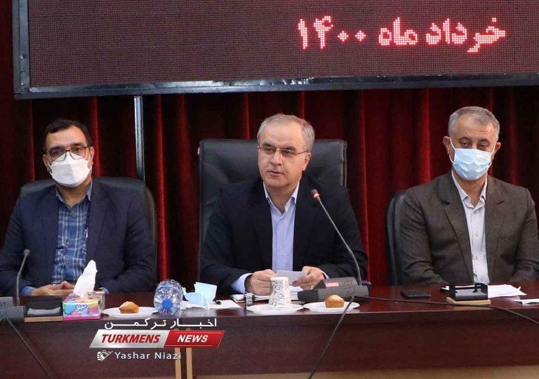 احسان مکتبی - شورای اداری گنبدکاووس- ترکمن نیوز