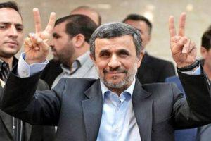 نژاد 2 300x200 - آیا احمدی نژاد سرخود را برباد خواهد داد؟