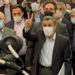 نژاد 3 150x150 - احمدی نژاد در دو قاب
