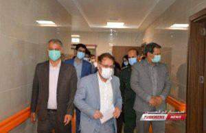 نصرتی 300x194 - ساخت بزرگترین اورژانس کشور در بیمارستان خاتم الانبیا(ص) گنبدکاووس