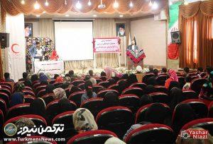 جشنواره گنبد افغانی 1 300x204 - اولین جشنواره فرهنگی و ورزشی افغانستانیهای مقیم گنبدکاووس+گزارش تصویری