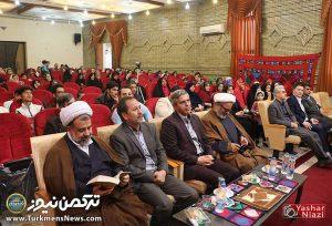 جشنواره گنبد افغانی 7 300x204 - اولین جشنواره فرهنگی و ورزشی افغانستانیهای مقیم گنبدکاووس+گزارش تصویری