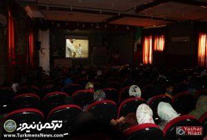 جشنواره گنبد افغانی 8 300x204 - اولین جشنواره فرهنگی و ورزشی افغانستانیهای مقیم گنبدکاووس+گزارش تصویری