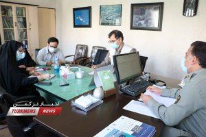 محیط زیست گنبدکاووس ترکمن نیوز 2 300x200 - سایت قدیمی پسماند بزرگترین معضل زیست محیطی گنبدکاووس