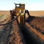 سد بوستان 150x150 - زهکشی ۲ هزار هکتار از اراضی سد بوستان گنبدکاووس
