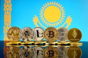 در قزاقستان 300x200 - چشم انداز رمز ارزها در قزاقستان