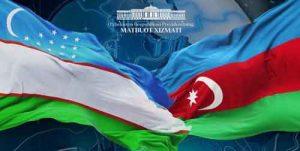 آذربایجان 300x151 - مبادلات تجاری، اقتصادی و سرمایهگذاری محور گفتوگوی مقامات ازبکستان و آذربایجان