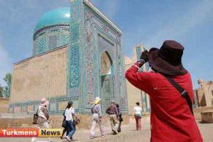 برگزاری تور یک ماهه گردشگری برای افراد مسن در ازبکستان