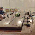 ایران 3 150x150 - دیدار هیئت پارلمانی ایران با رئیس مجلس ازبکستان