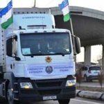 تاجیکستان 150x150 - ازبکستان 24 تن دارو در قالب کمک های بشردوستانه به تاجیکستان ارسال کرد