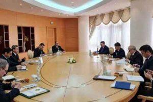 ترکمنستان 1 300x200 - همکاری منطقهای محور گفت و گوی کامل اف و بردی محمداف