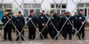 زندانی 300x150 - 100 زندانی در ازبکستان به مناسبت عید فطر مورد عفو قرار گرفتند
