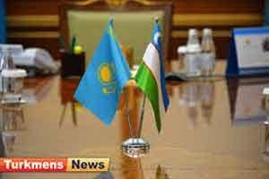 قزاقستان 2 300x200 - تفاهمنامه مبارزه با مهاجرت غیرقانونی بین ازبکستان و قزاقستان به اجرا گذاشته شد