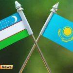 اوزبگیستان قازاغیستانا لوقمانچیلیق کومِگینی ایبردی