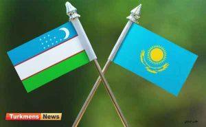 قزاقستان 4 300x185 - ازبکستان کمک های بشردوستانه به قزاقستان ارسال کرد