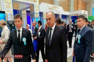 و ترکمنستان گسترش همکاریهای اقتصادی را بررسی کردند 300x200 - ازبکستان و ترکمنستان گسترش همکاریهای اقتصادی را بررسی کردند