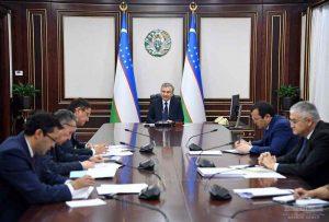 13 300x203 - ازبکستان راهی برای حمایت از کسب وکار خانواده های نیازمند در نظر گرفته است