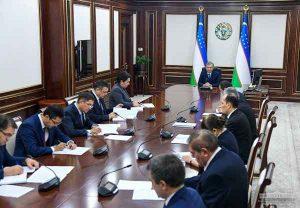 15 300x208 - ازبکستان در نظر دارد ليست کالاهاي انحصاري را کاهش دهد
