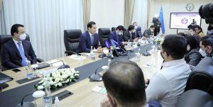 23 300x151 - تلاش ازبکستان برای جذب 10 میلیارد دلار سرمایهگذاری خارجی در سال 2021