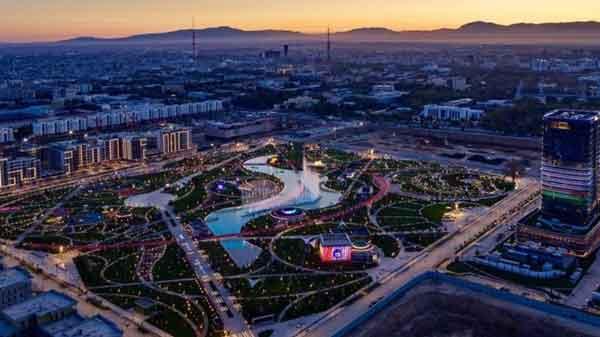 28 - ازبکستان ویزاسیز ساپار اولغامینی گینگِهلتدی