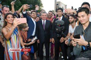 33 300x200 - اصلاحات ازبکستان در زمینه رسانهها
