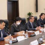 39 150x150 - فعالیت ناظران سازمان همکاری اسلامی در ازبکستان آغاز شد
