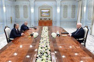 40 300x200 - قانون انتخاباتی و تشریفات انتخاباتی در ازبکستان پیشرفت قابل ملاحظهای داشته است