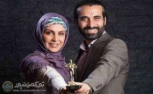 متفاوت 3 300x185 - ازدواج متفاوت 3 سلبریتی معروف ایرانی + عکس
