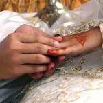 2 150x150 - رشد ۱۰.۵ درصدی «ازدواج» دختران ۱۰ تا ۱۴ ساله