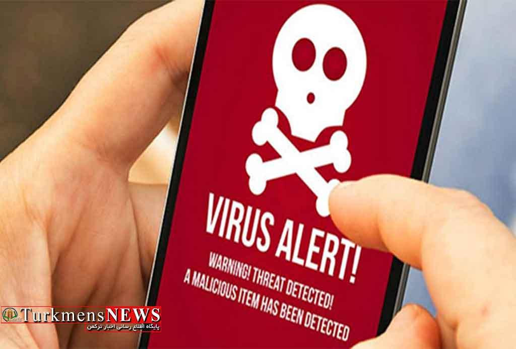از کجا بفهمم گوشی من ویروسی شده؟