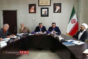 جلسه کمیسیون اقوام، مذاهب و اقلیت های دینی استان تشکیل شد