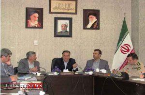 جلسه کارگروه تسریع در احداث مرکز فرهنگی و موزه دفاع مقدس استان تشکیل شد