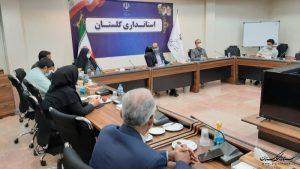 گلستان 28 300x169 - مجری برنامه روز خبرنگار خانه مطبوعات خواهد بود