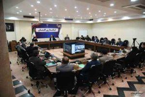 گلستان 2 300x200 - نصب دستگاه آنژیوگرافی بیمارستان گنبدکاووس/دامداری ۲۵۰۰ راسی در استان دوباره فعال شد